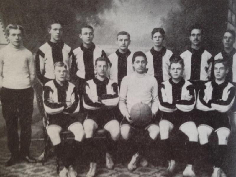 IKCity-1908
